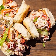 Lobster Slidah's!