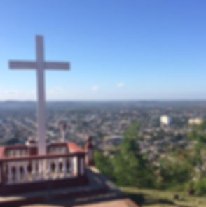 outreach missions slonaz church