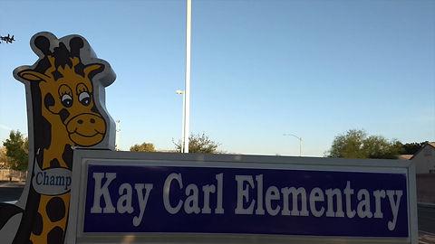 Kay Carl Wednesday Mail Pick-Up Process