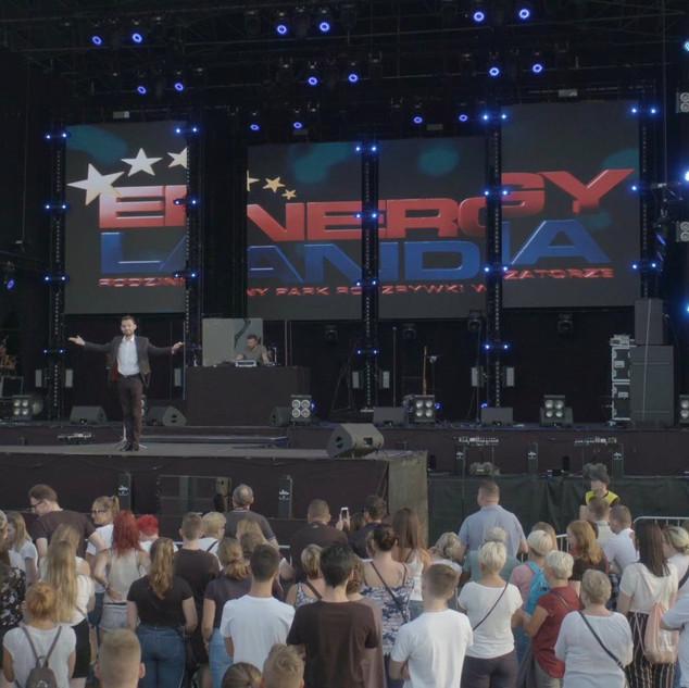 Energylandia festivals