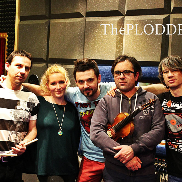 The Plodders