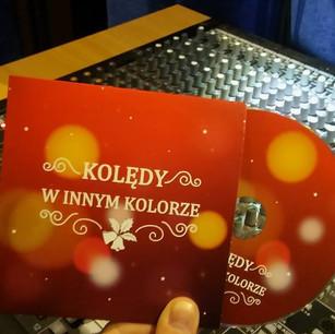 Album CD 2015