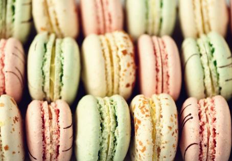 Parigi e il macaron perfetto