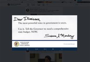 """""""Dear.."""" Campaign"""