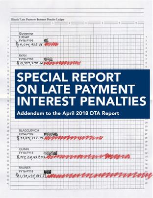 IOC Report