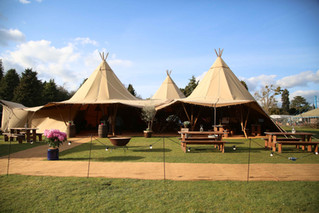 Supplier Spotlight | Get to Know Country Tipis