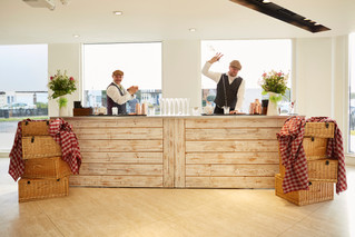 Supplier Spotlight | Get to Know Ace Bar Events