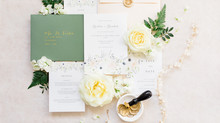 An Introduction to All Things Stationery with Olive & Millicent