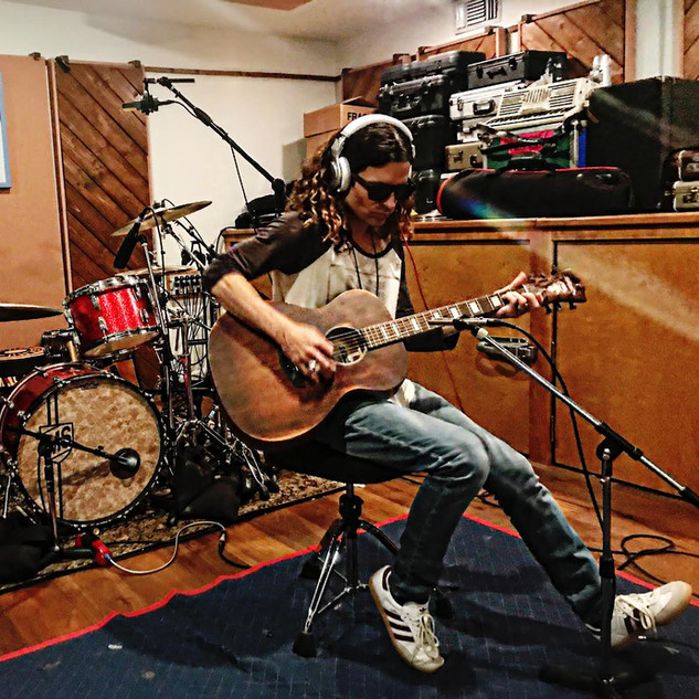 Brett Copeland Drac Studios