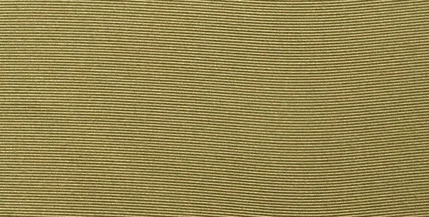 Soft Gold Solid Woven
