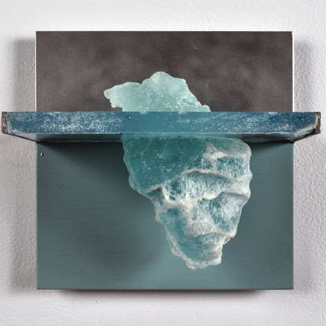 Iceberg series No.6