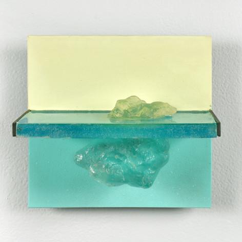 Iceberg series No. 13