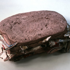 Squashed Can Sandwich