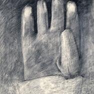 Worked Glove