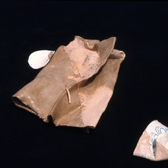 Brown Bag & Dixie Cup