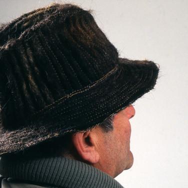 Hair Hat, Mens