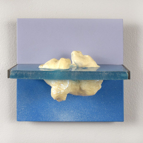 Iceberg series No. 11