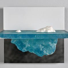 Iceberg series No. 1