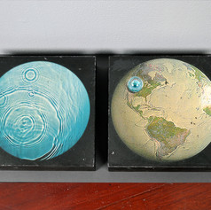 Two Earth Deluge