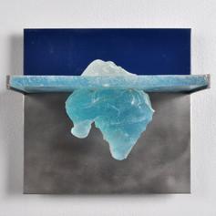 Iceberg series No. 3