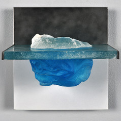 Iceberg series No. 4