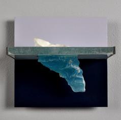 Iceberg series No. 5