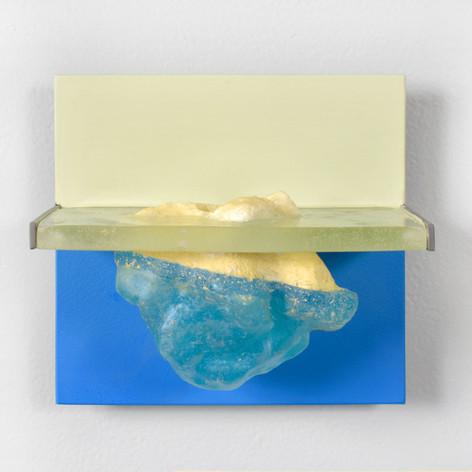 Iceberg series No. 15