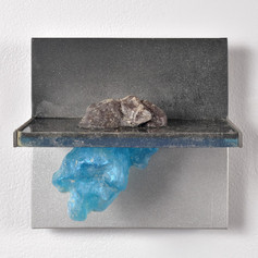 Iceberg series No. 14