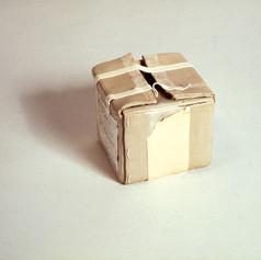 Glazed ceramic 1974
