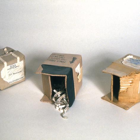 Clay Box Trio