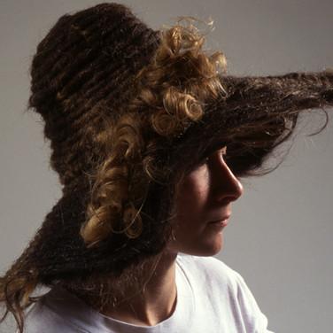 Hair Hat, Womens
