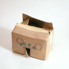 Clay Box House