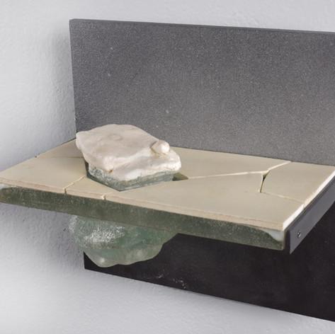 Iceberg series No. 12