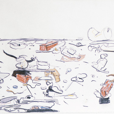 Homage to Guston