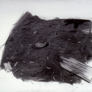 Fragment with Black Glove
