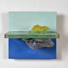 Iceberg series No. 10