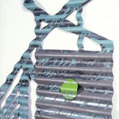 Aqua Chair II