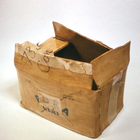 Open Clay Box