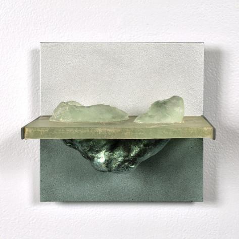 Iceberg series No. 16