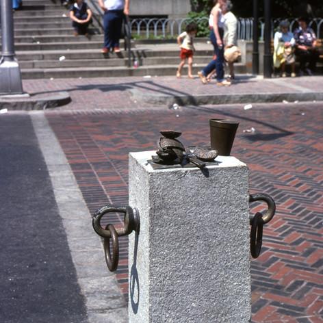Bellingham Square