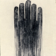 Glove Rising