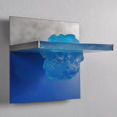 Iceberg series No. 2