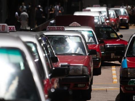巴士獲批加價 的士商會:收費滯後逾20% 料的士有望今年加價