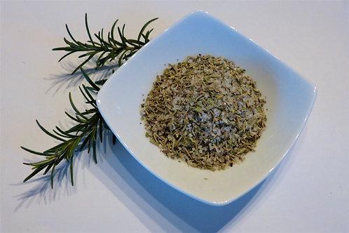 Kräuter - Meersalz (Bio - Qualität)
