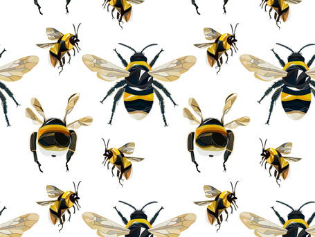 The Bumblebee Brigade