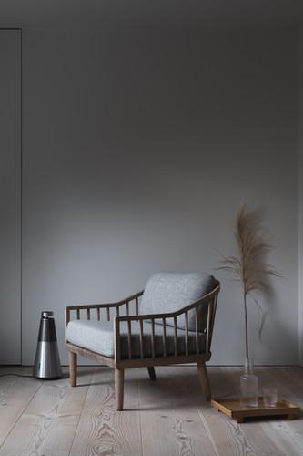 EIO - lounge chair