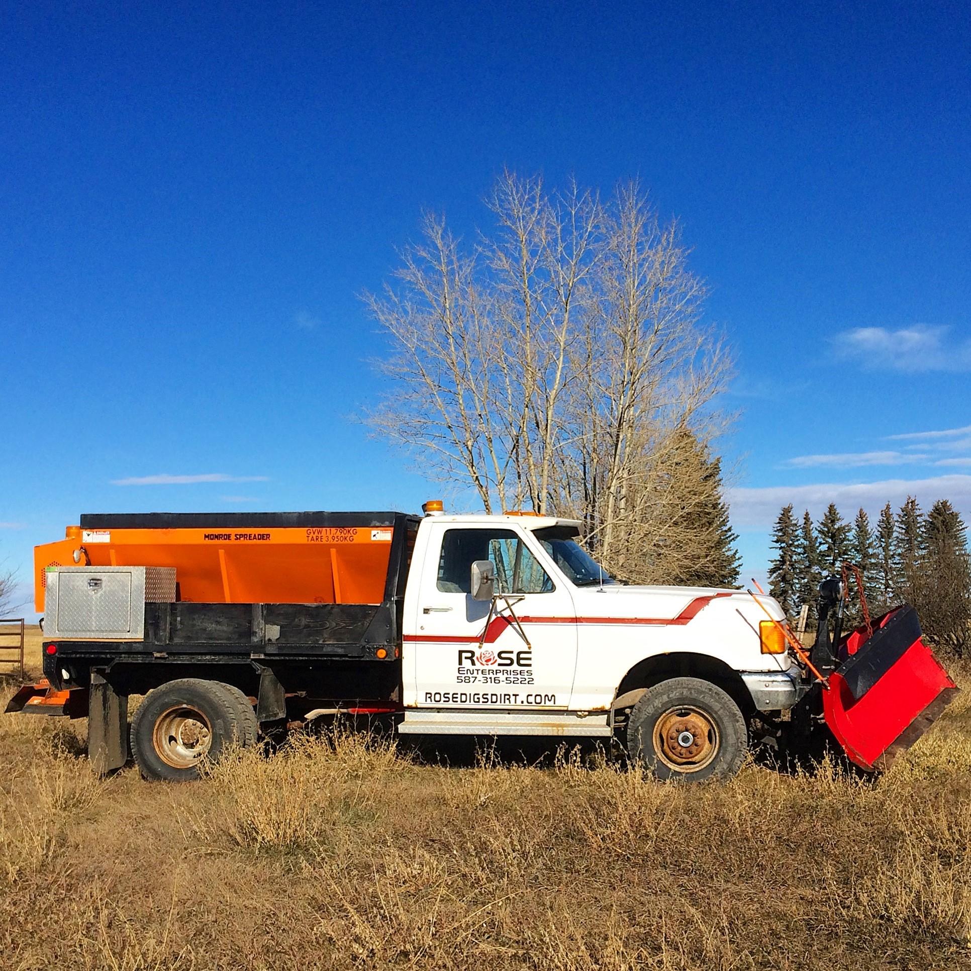 sanding truck edited