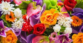 Flower Symbolization