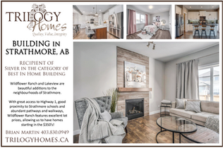 Trilogy Homes