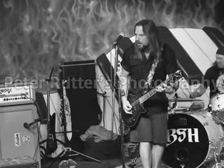 Blakkstone Hexx - Keeping Rock & Roll Alive